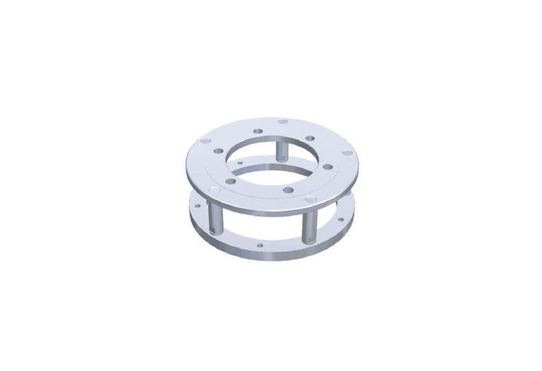 Comec centering ring
