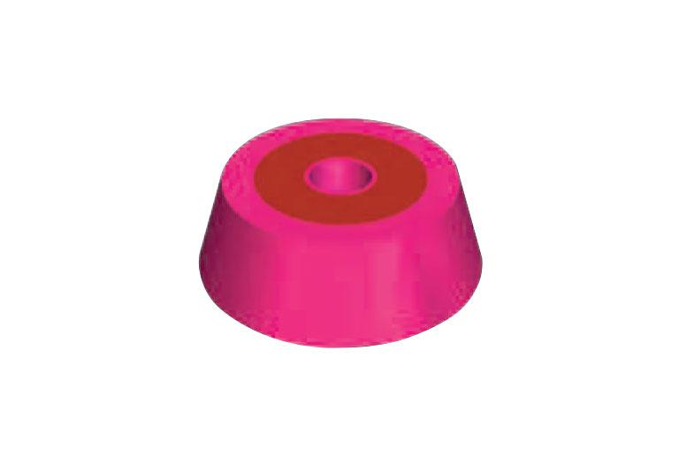 Comec - PLA016 Cup grinding wheel for steel