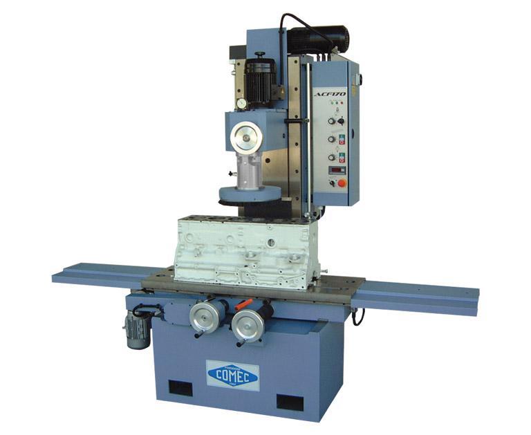 Comec ACF170 Cylinder boring-resurfacing machine