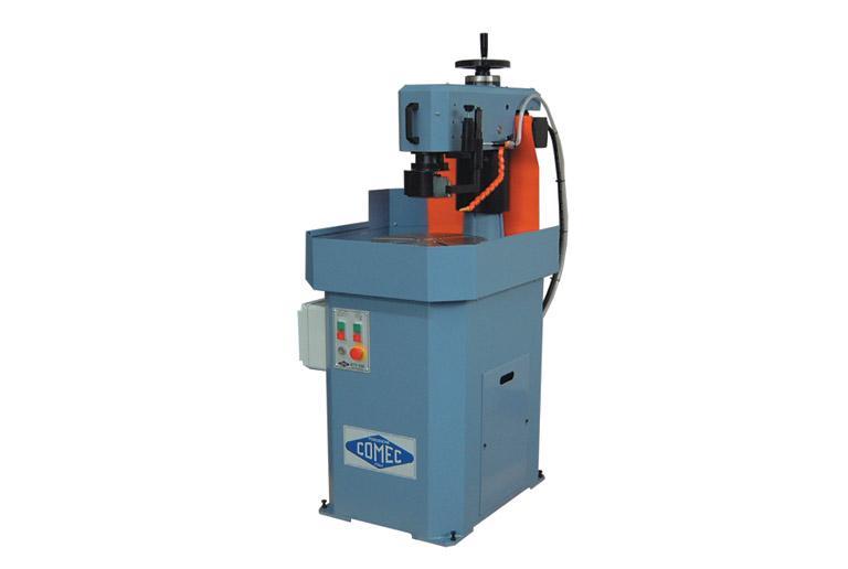 Comec RTV530 - Flywheel and clucth pressure plate grinder