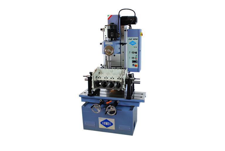 Comec AC170 Cylinder boring machine
