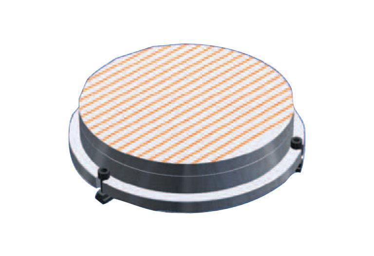 Comec - RTV581 ø 350 mm Magnetic table