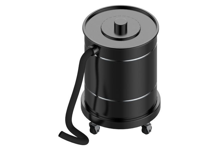 COMEC RG6050 Vacuum unit