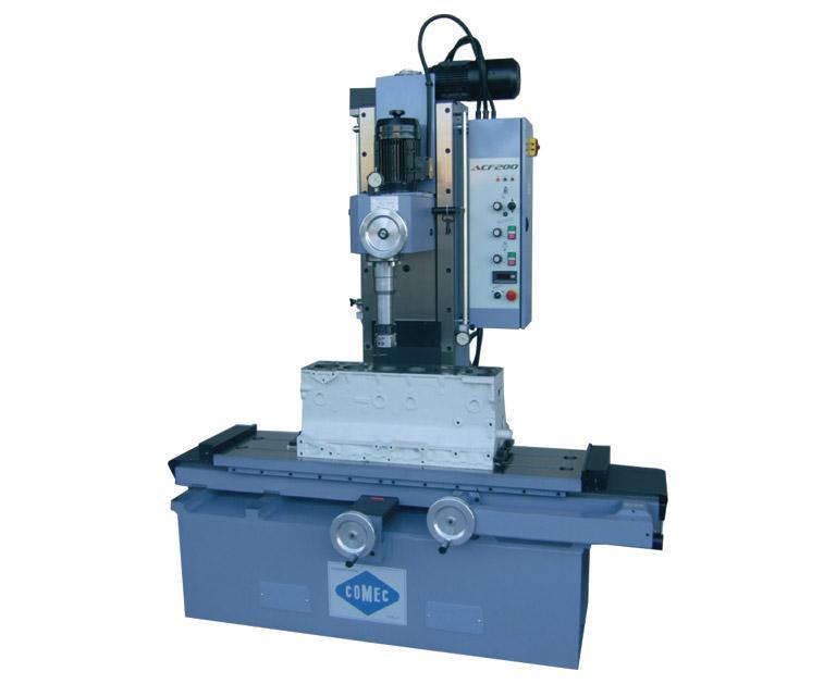 Comec AC200 Cylinder boring machine