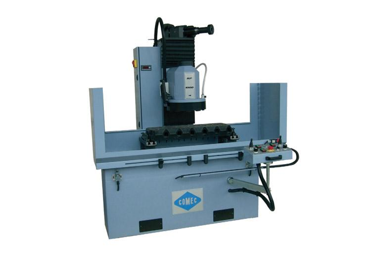 Comec RP1000 Head and block resurfacer