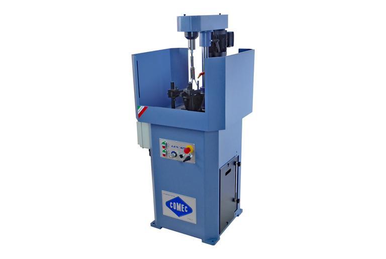 Cylinder honing machine Comec LEV125