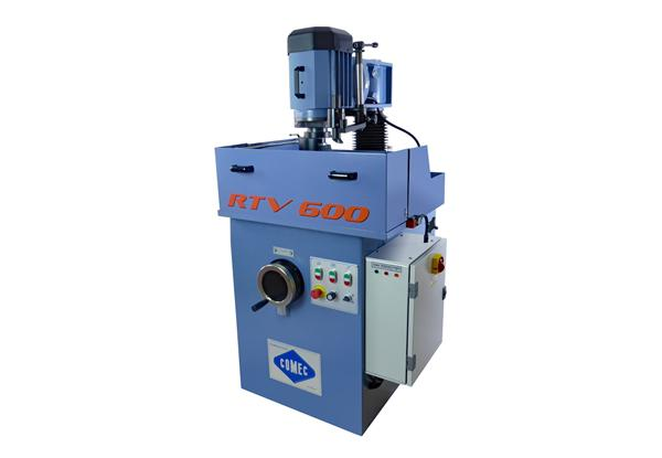 Comec RTV600 - Flywheel and clucth pressure plate grinder