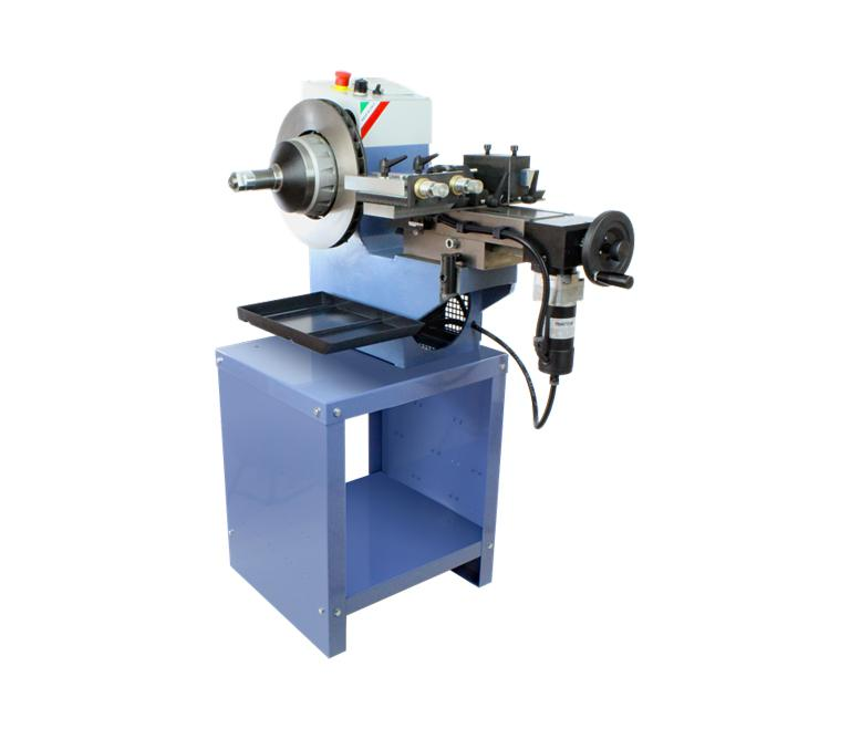 Brake disc and drum lathe - BRAKE/CLUTCH LINE | COMEC
