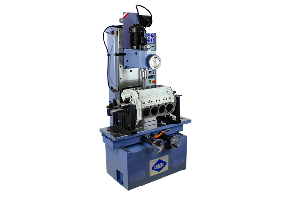 Cylinder boring machine - ENGINE LINE | COMEC